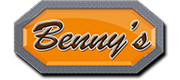 Benny's Website