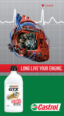 Long Live Your Engine