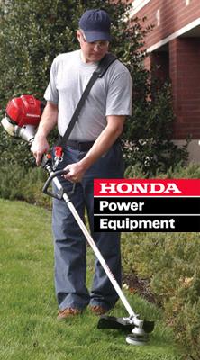 Honda Lawn Care