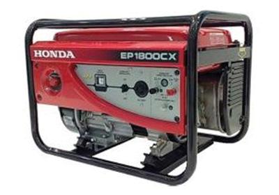 Honda EP Generator 1800watts