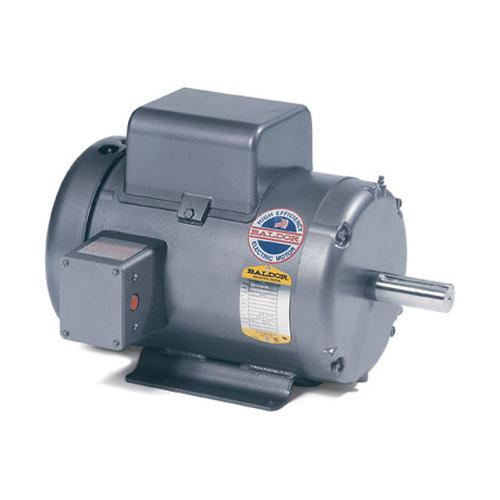 Benquip Baldor Motor 5hp