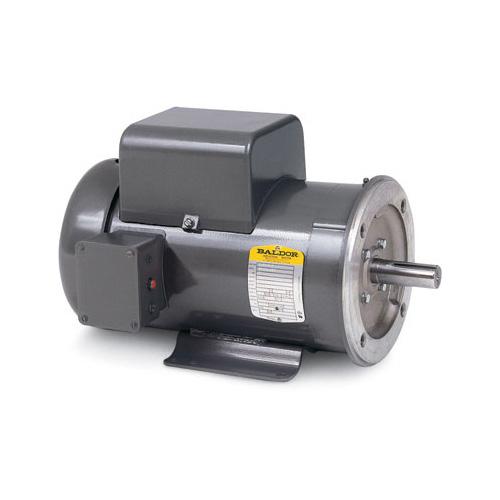 Benquip Baldor Motor 0 5hp 3450rpm