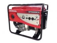 Honda EP Generator 5000watts