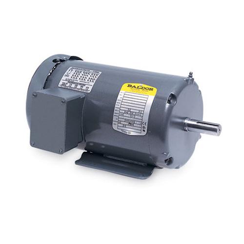 Benquip Baldor Motor 3hp