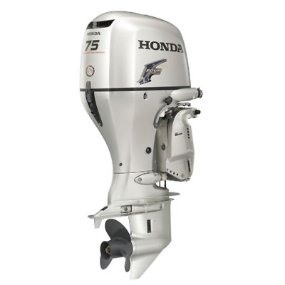 75 Hp Outboard Motor Used Outboard Motors For Sale