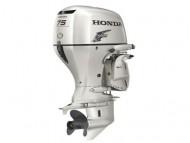 Honda 75HP Outboard Motor