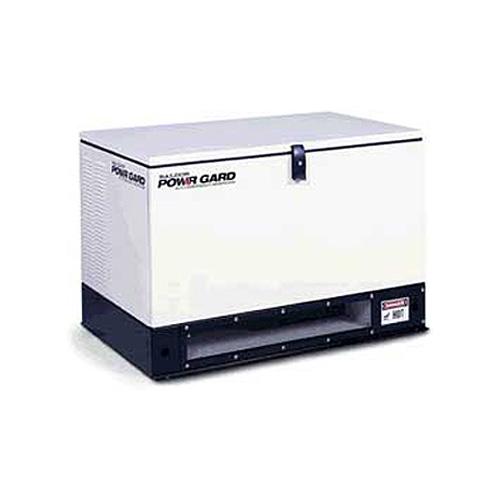 Baldor LPG Generator 11KW