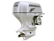 Honda 200HP Outboard Motor