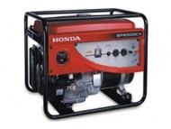 Honda EP Generator 6500watts