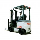 TCM FB 30-7 Forklift