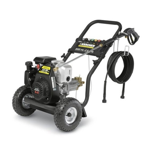 Karcher G3025 OH Gas Pressure Washer