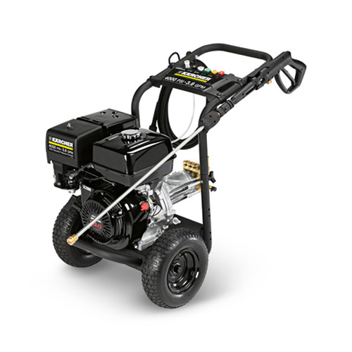 Karcher G4000 OH Gas Pressure Washer
