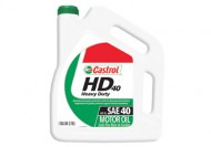 Castrol H/Duty SAE 40