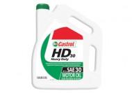 Castrol H/Duty SAE 30