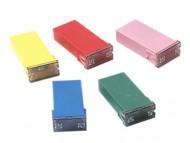 H&S JCase Fuse 1 Pk Card 20A