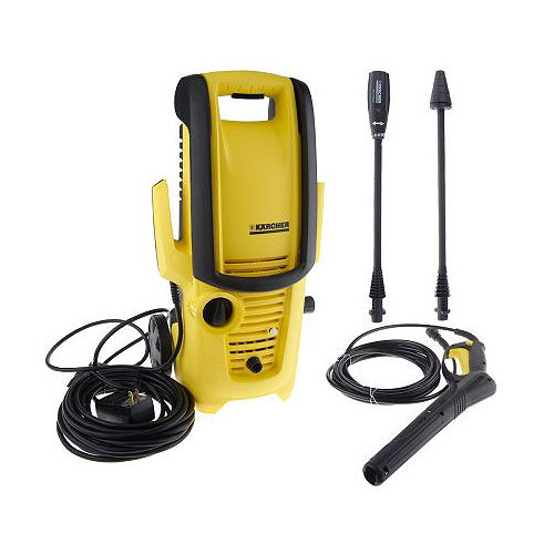Karcher 1600PSI Electric Pressure Washer