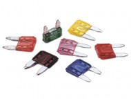 H&S Mini Fuse 5 Pk Card 10A