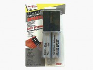 H&S Quickset Metal Epoxy 12/1oz.