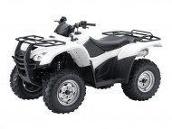 Honda Rancher TRX420