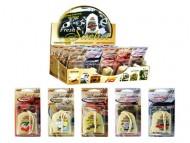 H&S 40 pcs Assorted Fresh Sachet Bags