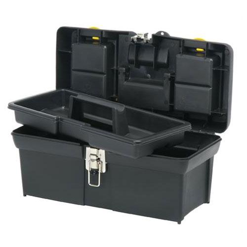 Stanley Series 2000 Tool Box 16