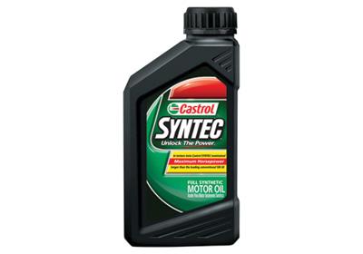 Castrol Syntec 10W40