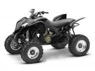 Honda Racing TRX700