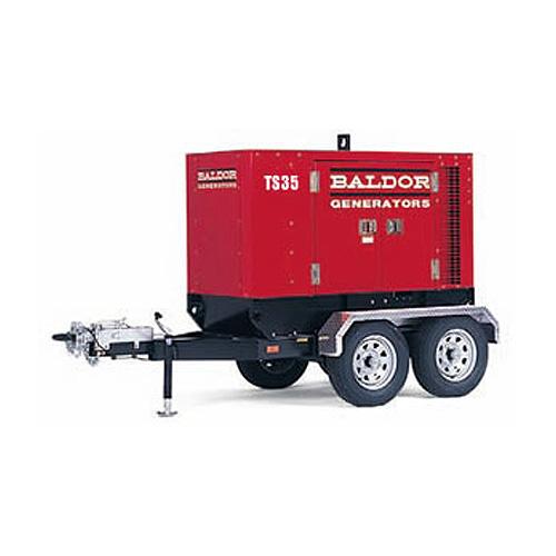 Baldor TS35 Generator