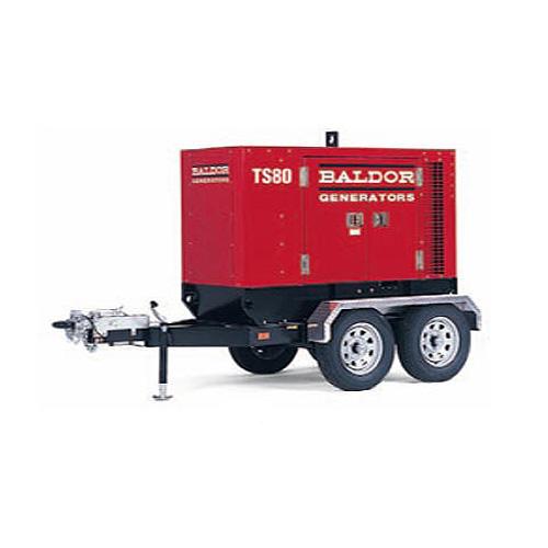 Baldor TS80 Generator
