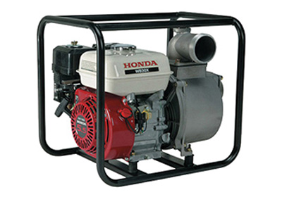 Honda Water Pump 4HP