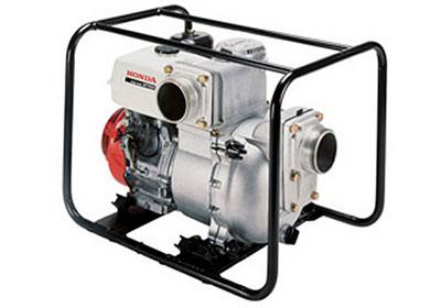 Honda Trash Pump 11HP