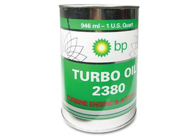Castrol BP 2380 Turbo Oil