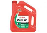Castrol Diesel Oil SAE50
