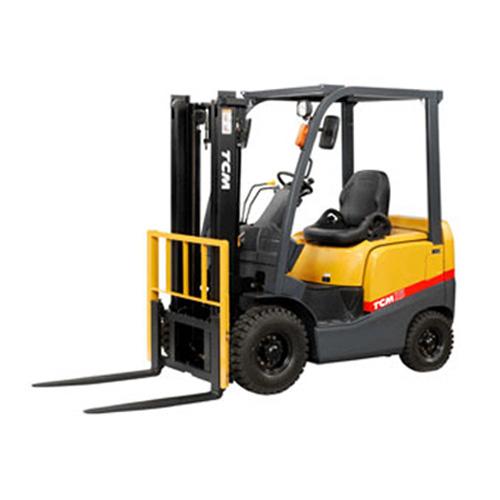 TCM FD30 Forklift