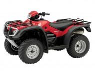 Honda Foreman TRX500