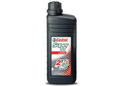 Castrol Super TT