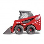 TCM Skid Steer Loader SSL 709
